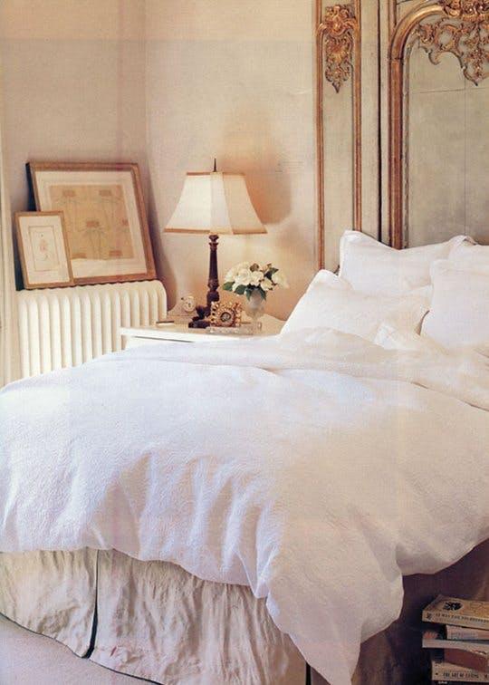 Интерьер 90-х годов - спальня (фото 2)