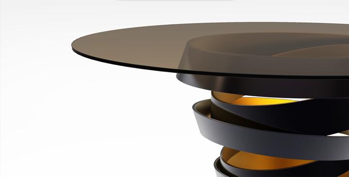 Обеденный стол от Koket