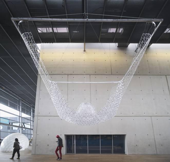 Искусство дизайна интерьера на симпозиуме в Амстердаме