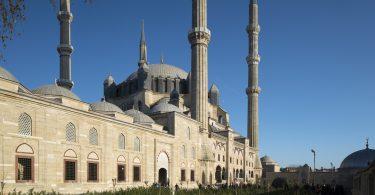 Исламский архитектор Синан и его произведения в центре внимания лондонской выставки