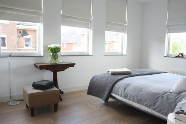 Дизайн интерьера спальни в итальянском стиле