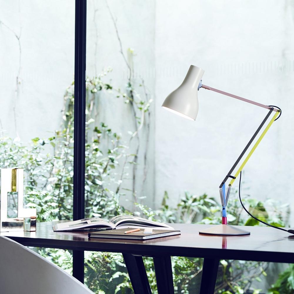 Дизайн известной настольной лампы Original 1227 Giant