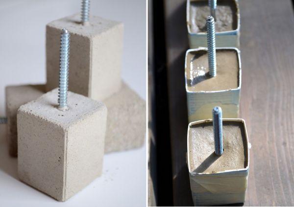 Поделки из бетона пропорции керамзитобетона для блоков