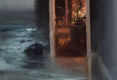 На грани реальности и сна: пейзажные картины Джереми Миранды