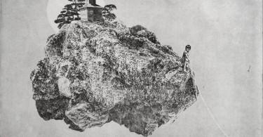 Гравюра голландского художника Жако Путкера