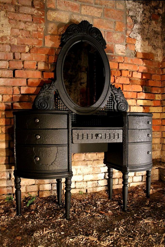 Декор в украинском стили