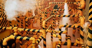 Ли Джи Янг: фантастические фотографии без обработки в Photoshop