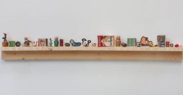Кристен Морджин: гиперреалистичные скульптурные имитации из необожжённой глины