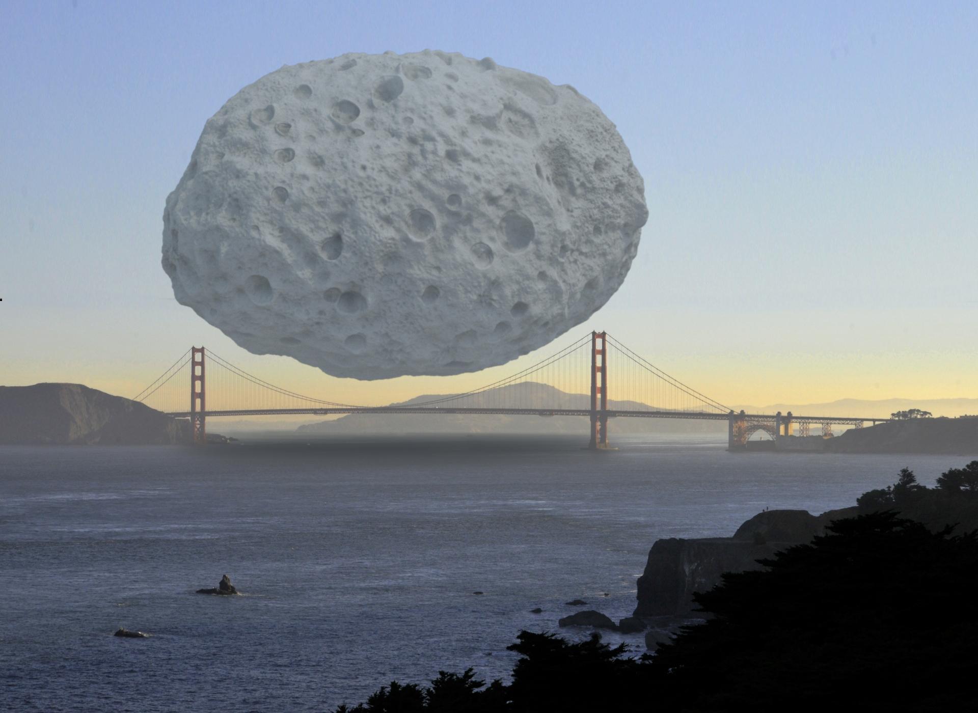 Быстрая перспектива: решение Кевина Висбета по наглядному представлению масштабности объектов