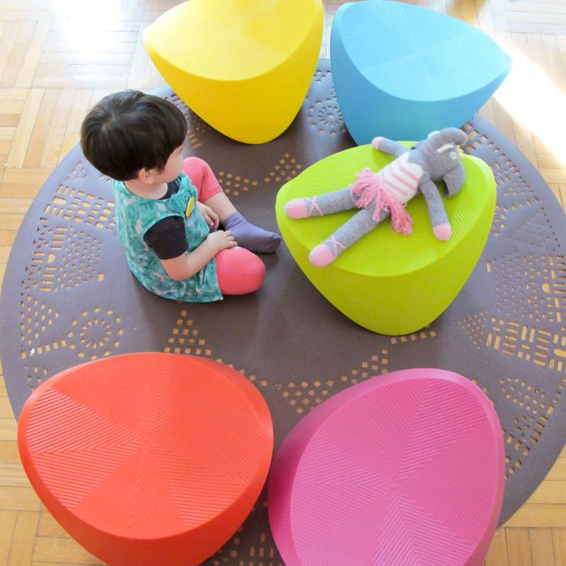Качалки для детской комнаты