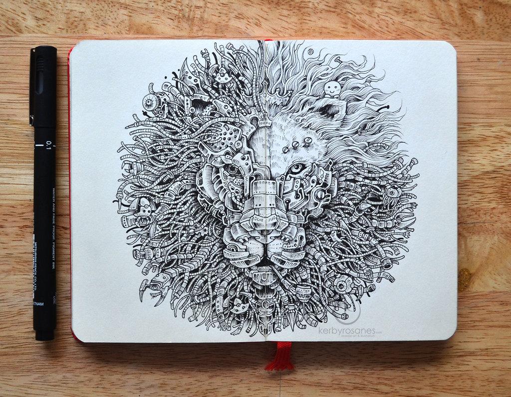 Хорошо поработала ручками 6 фотография