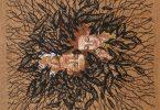 Вышитые картины Мишель Киндом: фантастические повествования с неопределёнными сюжетами