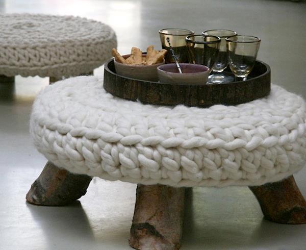 Чехлы на кофейные столики