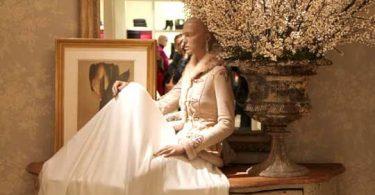 Зимняя роскошь в коллекции Ralph Lauren