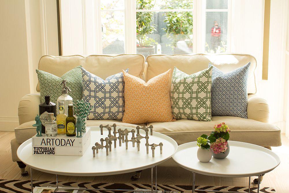 Новая коллекция подушек от Nina Kullberg - фото 2