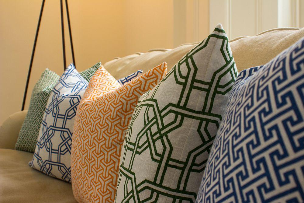 Новая коллекция подушек от Nina Kullberg - фото 3