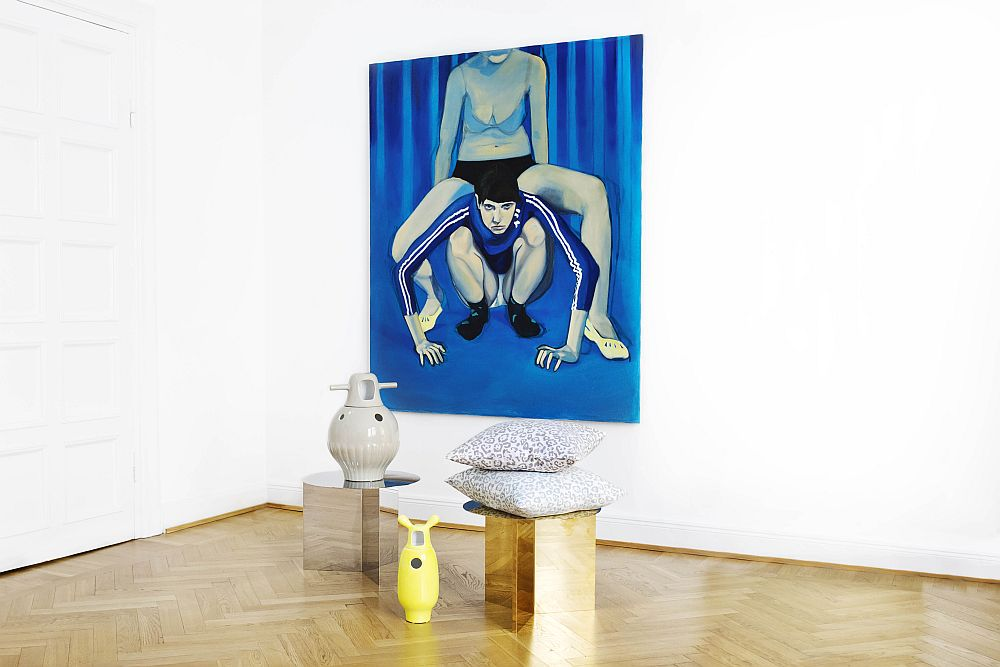 Новая коллекция подушек от Nina Kullberg - фото 5