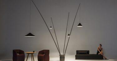 Оригинальная коллекция светильников: функциональность и элегантность