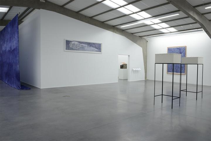 Оригинальный дизайн интерьера выставки - Фото 6