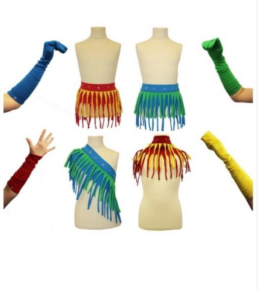 Нарядные костюмы для детей - Фото 4