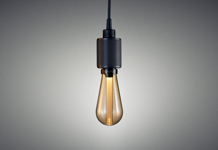Удивительная подвесная лампа от Buster and Punch