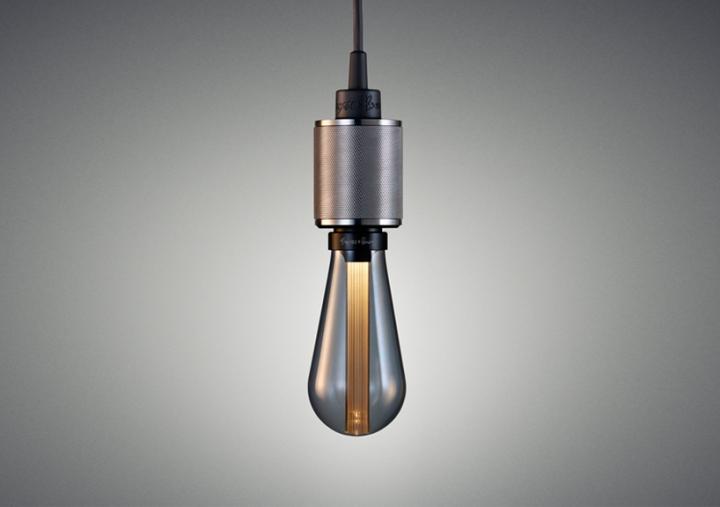 Превосходная подвесная лампа от Buster and Punch