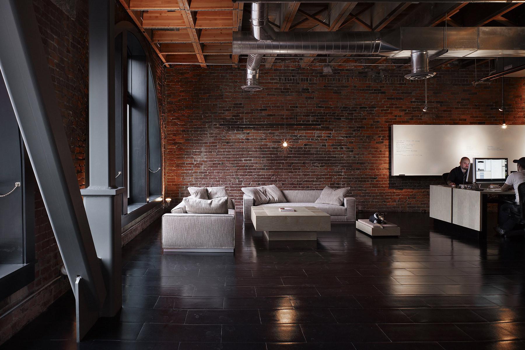 Подборка фото дизайнерских диванов