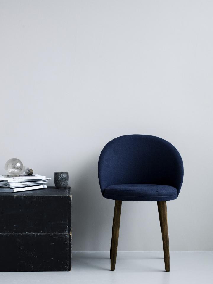 Красивый стул от HANSEN