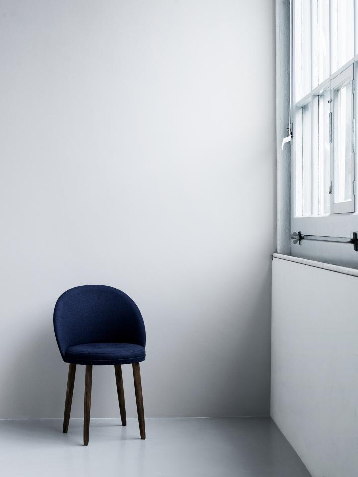Чудесный стул от HANSEN