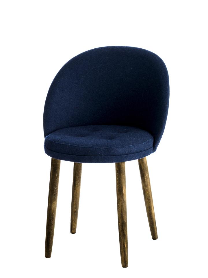 Необычный стул от HANSEN