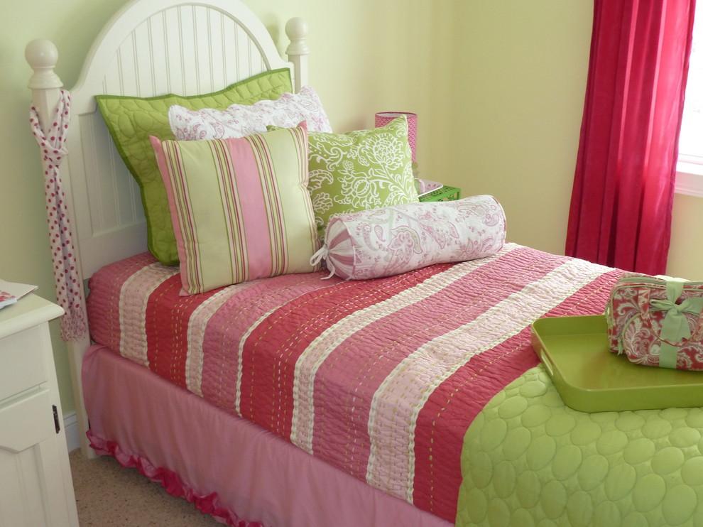 Очаровательное постельное белье для кровати