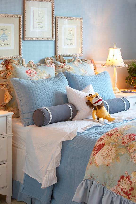 Бесподобное постельное белье для кровати
