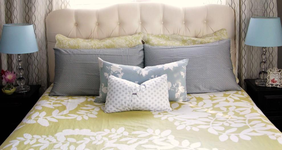 Знатное постельное белье для кровати