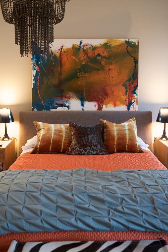 Необычное постельное белье для кровати