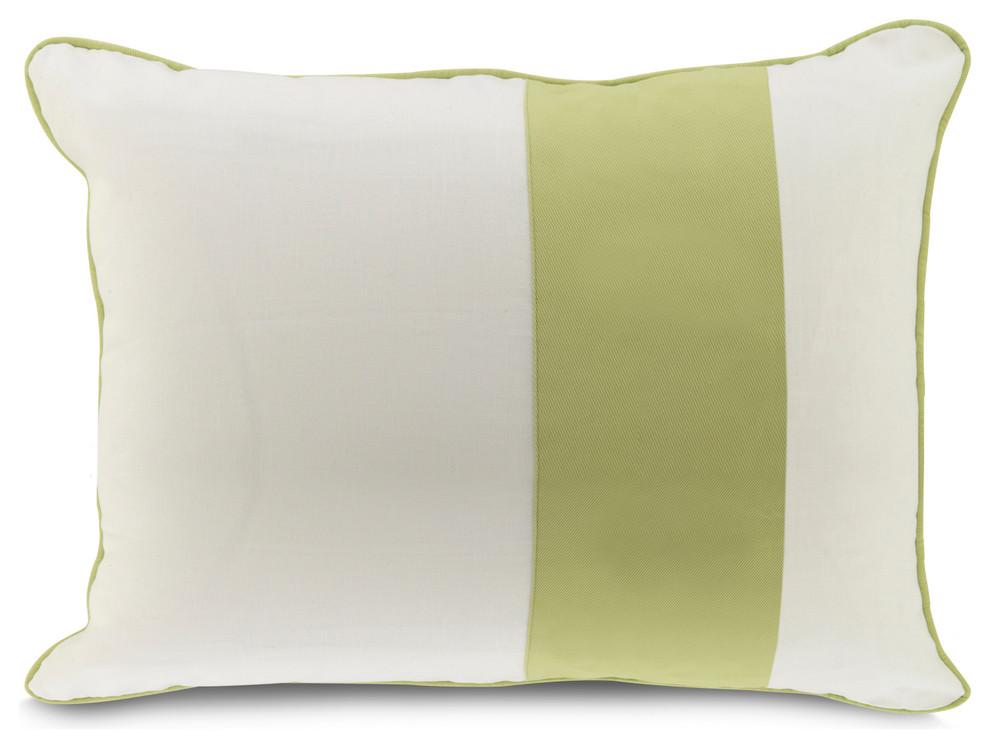 Красивая наволочка для подушки