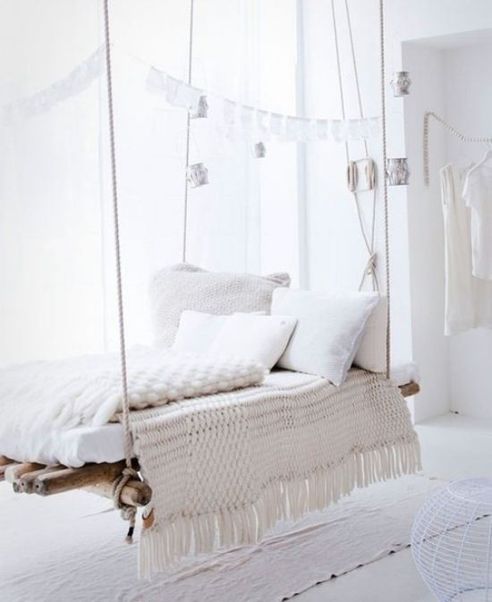 Комфортное ложе для сна