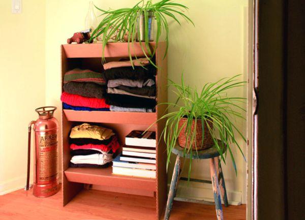 Шкафчик для хранения вещей
