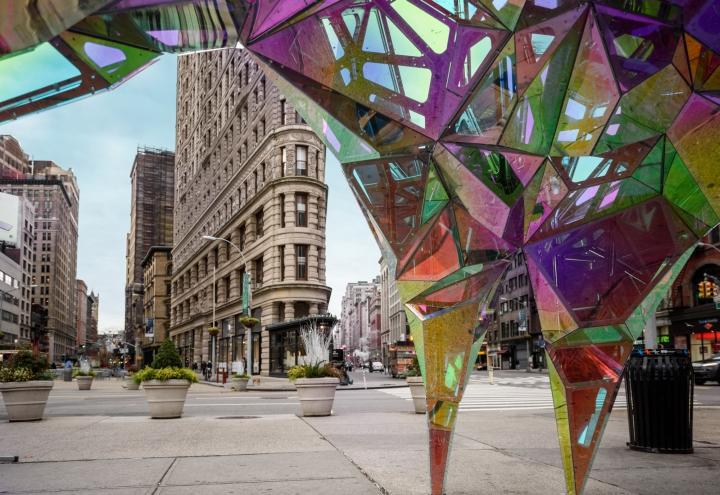 Креативный дизайн инсталляции - Фото 15