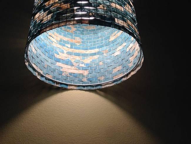 Разноцветные креативные светильники - Фото 4
