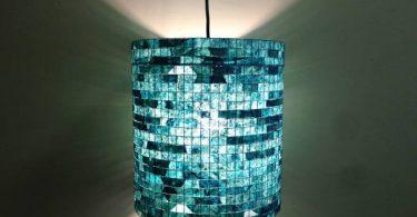 Чтобы сделать креативные светильники достаточно всего лишь хорошего воображения и желания создать шедевр.