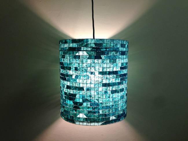 Разноцветные креативные светильники - Фото 2