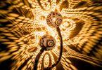 Дизайнерские лампы от Вайниуса Кубилюса – осветительные приборы и изящные декоративные аксессуары