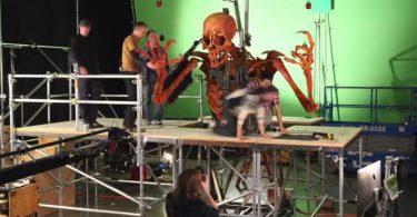 Ролик, снятый в режиме покадровой съёмки: работа над фильмом «Кубо. Легенда о самурае»