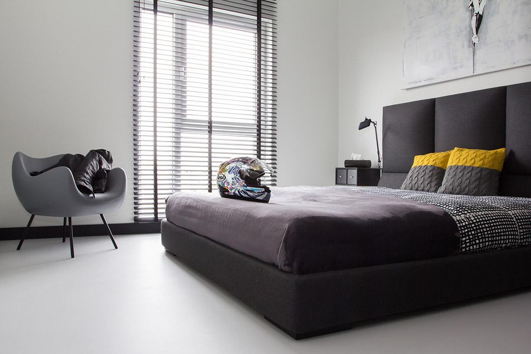 Wow! 101 Sleek Modern Master Bedroom Ideas 2019 Photos