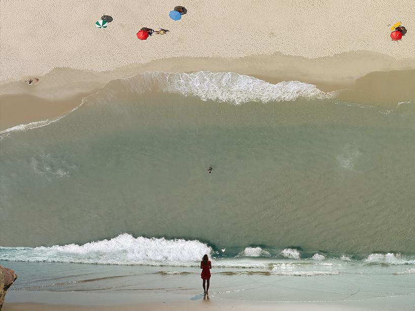 Лоран Россе: сюрреалистические пейзажи из снов и мечтаний