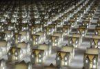 Диорамы Visions от Гийома ЛаШапеля: оптические иллюзии бесконечного пространства