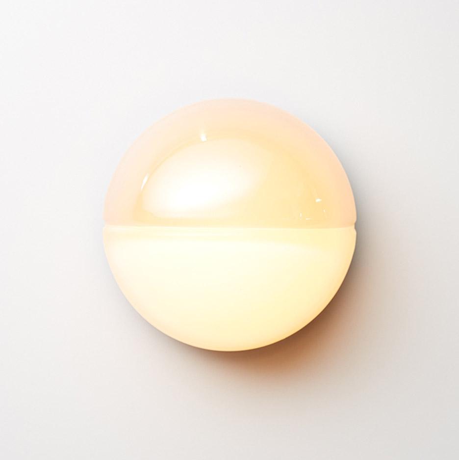 Необычный и лаконичный дизайн светильников - Фото 1