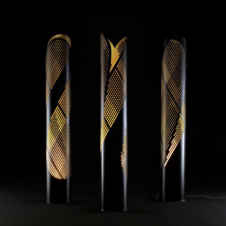 Необычный и лаконичный дизайн светильников - Фото 2