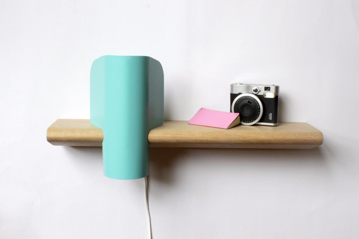Необычный и лаконичный дизайн светильников - Фото 5