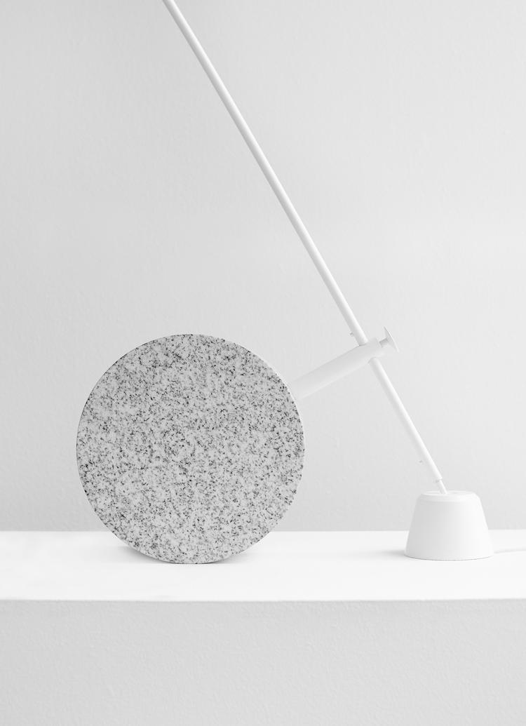 Необычный и лаконичный дизайн светильников - Фото 8